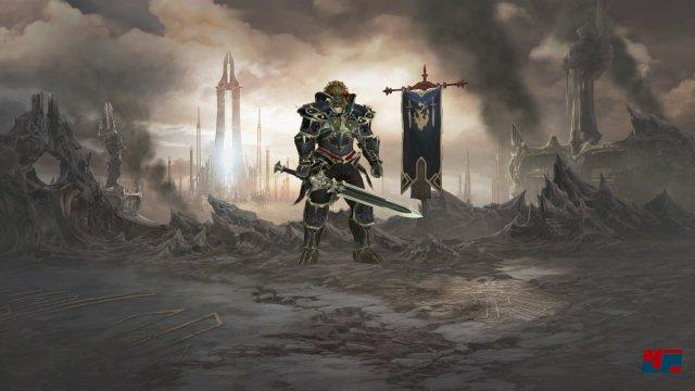 Screenshot - Diablo 3: Reaper of Souls Diablo 3: Reaper of Souls (Switch)