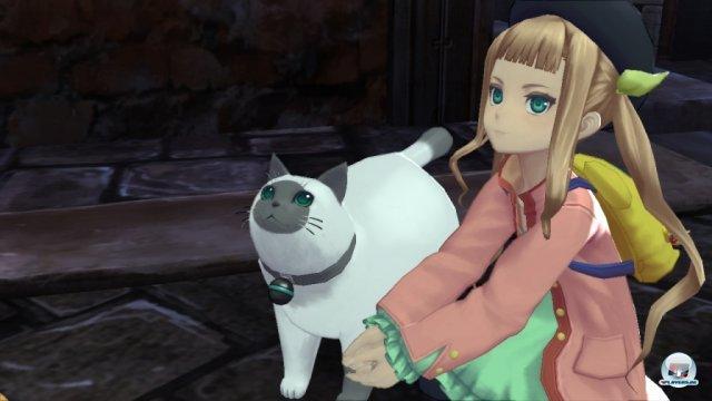 Screenshot - Tales of Xillia 2 (PlayStation3) 2370707