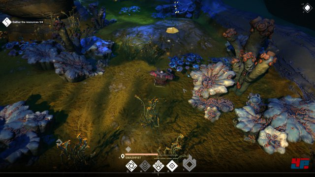 Screenshot - We Are The Dwarves (PC) 92520721