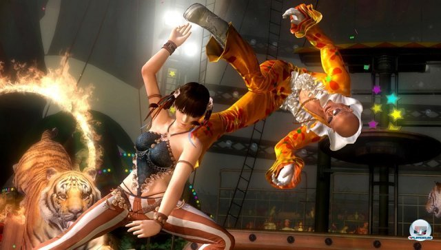 Screenshot - Dead Or Alive 5 Plus (PS_Vita) 92429127