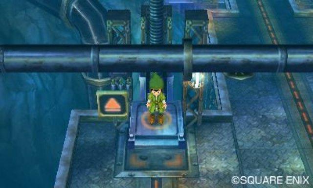 Screenshot - Dragon Quest VII (3DS) 92432457