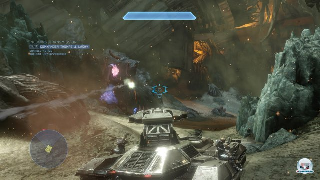 Screenshot - Halo 4 (360) 92407067