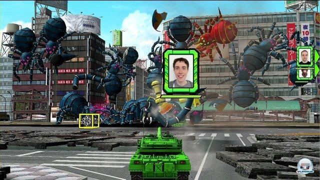 Screenshot - Tank! Tank! Tank! (Wii_U) 2363622