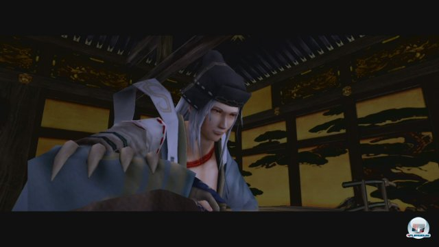 Screenshot - Shinobido 2: Revenge of Zen (PS_Vita) 2308152