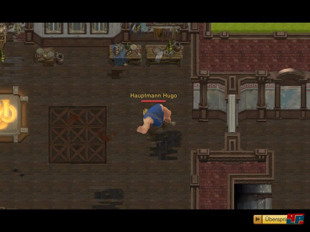 Screenshot - Ultima Forever: Quest for the Avatar (iPad) 92476960