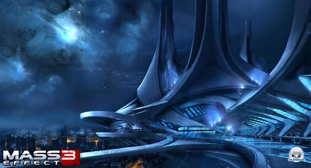 Screenshot - Mass Effect 3 (360) 2221167