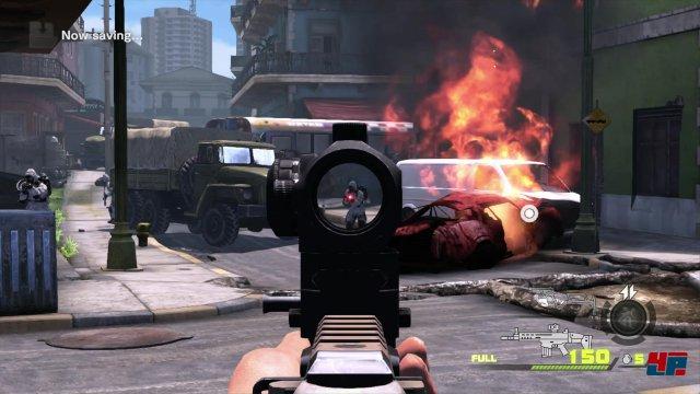 Screenshot - Devil's Third (Wii_U) 92512466