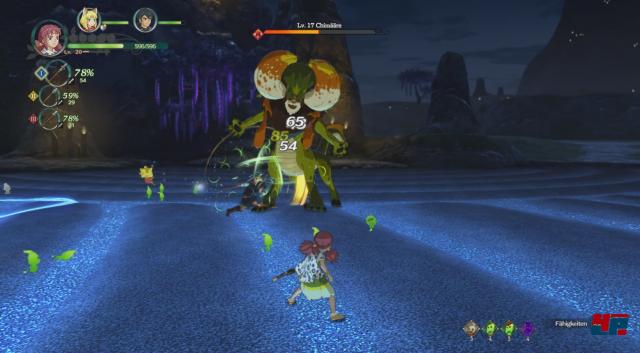 Screenshot - Ni No Kuni 2: Schicksal eines Königreichs (PC) 92559414