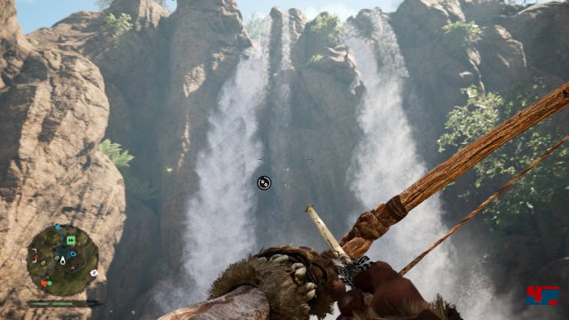 Screenshot - Far Cry Primal (PlayStation4) 92520637