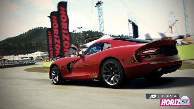 Screenshot - Forza Horizon (360) 2357022