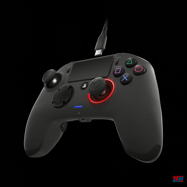 Screenshot - NACON Revolution Pro Controller (PS4)