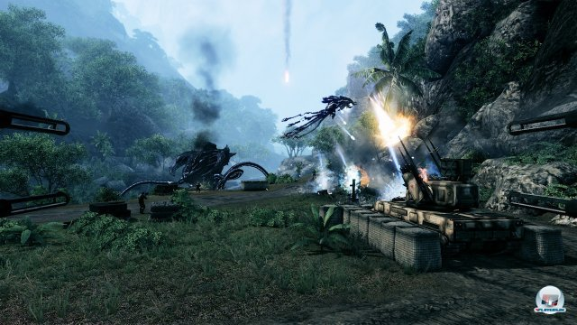 Screenshot - Crysis (360) 2266777