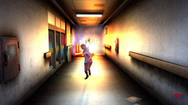 Screenshot - Corridor Z (PlayStation4)