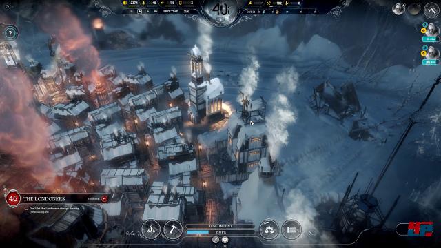 Screenshot - Frostpunk (PC) 92564607