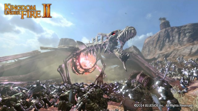 Screenshot - Kingdom under Fire 2 (PC) 92479110