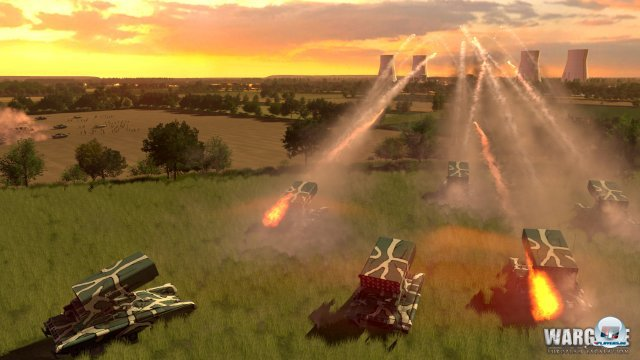 Screenshot - Wargame: European Escalation (PC) 2258722