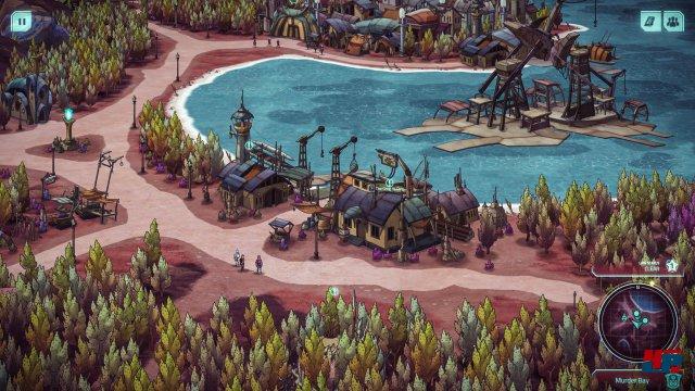 Screenshot - Griftlands (PC)