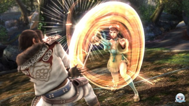 Screenshot - Soul Calibur V (360) 2293547