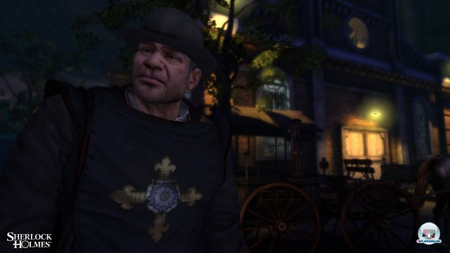 Screenshot - The Testament of Sherlock Holmes (PC) 2241127