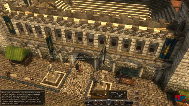 Screenshot - The Age of Decadence (PC) 92498058