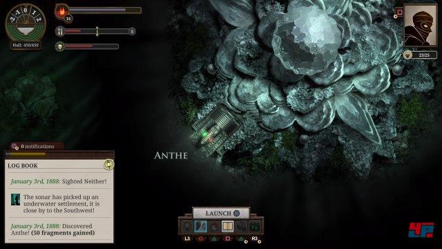 Screenshot - Sunless Sea (PS4) 92572757