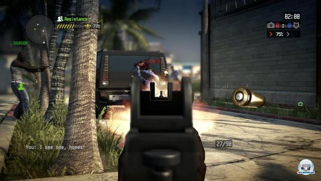 Screenshot - Call of Juarez: The Cartel (360) 2238022