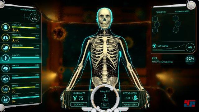 Screenshot - Bio Inc.: Redemption (PC)