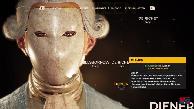 Screenshot - The Council (PS4) 92578920