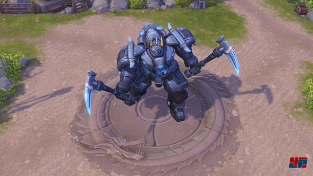 Screenshot - Heroes of the Storm (PC) 92544152