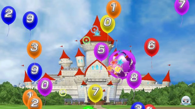 Screenshot - Family Party: 30 Great Games - Obstacle Arcade (Wii_U) 92426362