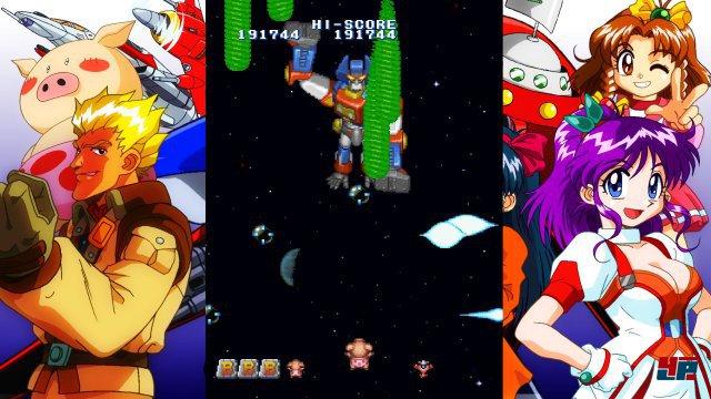 Screenshot - Game Tengoku CruisinMix (PC) 92577492