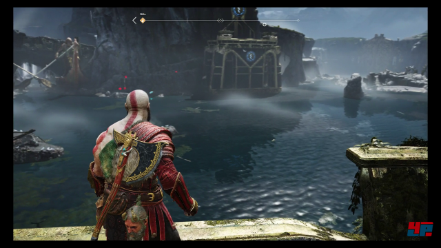 Screenshot - God of War (PlayStation4Pro) 92563717