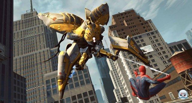 Screenshot - The Amazing Spider-Man (360) 2361562