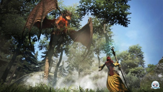 Screenshot - Dragon's Dogma (360) 2326842