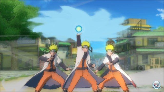 Screenshot - Naruto Shippuden: Ultimate Ninja Storm 3 (PlayStation3) 2388132