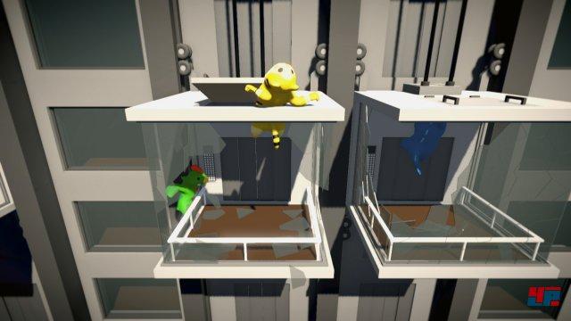 Screenshot - Gang Beasts (PlayStation4) 92522431