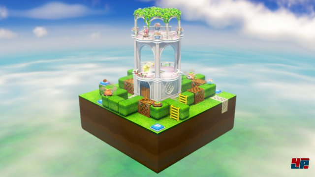 Screenshot - Captain Toad: Treasure Tracker (Wii_U) 92494053