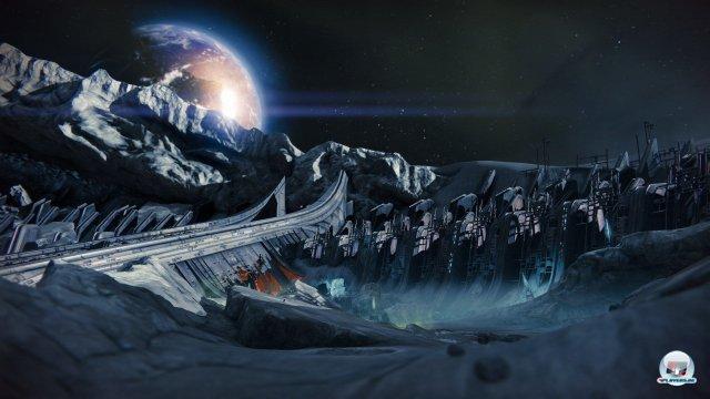 Screenshot - Destiny (360) 92470410