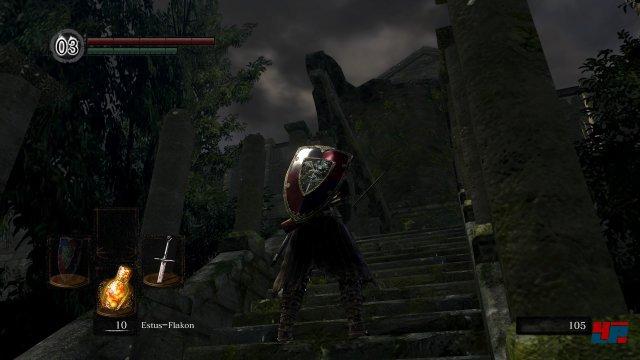 Screenshot - Dark Souls (PlayStation4Pro) 92565694