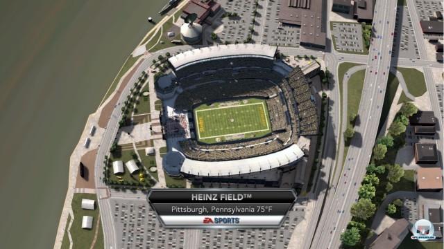Screenshot - Madden NFL 12 (PlayStation3) 2219603