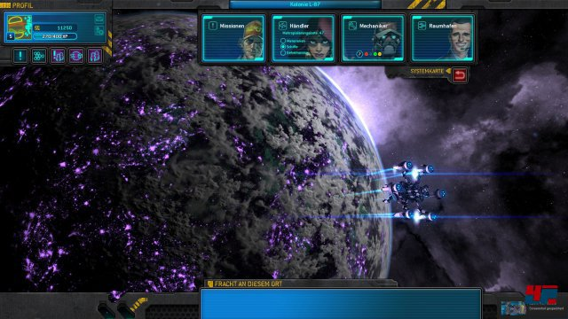 Screenshot - Space Run Galaxy (PC) 92529313