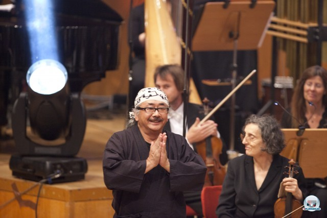 Screenshot - Symphonic Odysseys: Tribute to Nobuo Uematsu (PC)