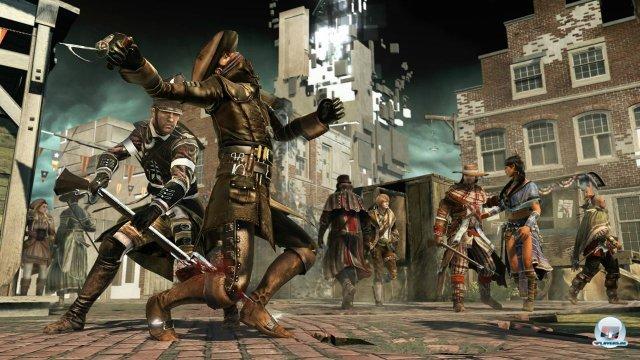 Screenshot - Assassin's Creed III (360) 92410862