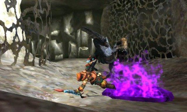 Screenshot - Monster Hunter 4 (3DS) 92413087