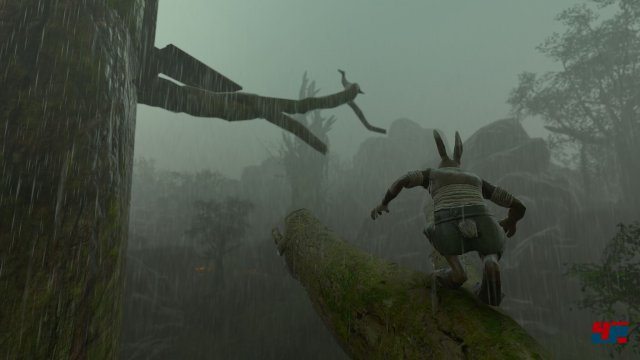 Screenshot - Overgrowth (Linux)