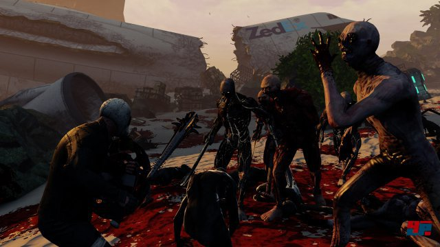 Screenshot - Killing Floor 2 (PC)