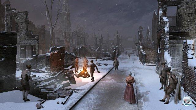 Screenshot - Assassin's Creed III (360) 92408307