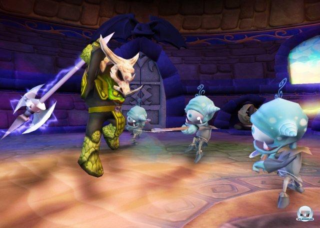 Screenshot - Skylanders: Spyro's Adventure (PC) 2254102