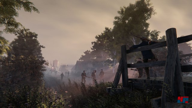 Screenshot - Iron Harvest (PC)