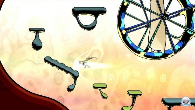 Screenshot - El Shaddai: Ascension of the Metatron (360) 2222727